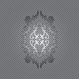 орнамент искусства Стоковые Фото