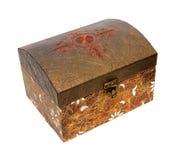 орнамент коробки Стоковые Изображения