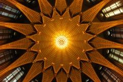 орнамент куполка Стоковые Изображения RF