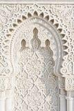орнамент мечети Стоковое Изображение