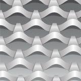 Орнамент от бумажных лент бесплатная иллюстрация