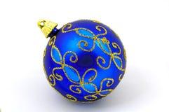 орнамент рождества стоковое фото rf