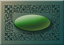 орнамент Стоковые Фотографии RF