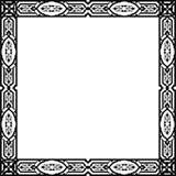 орнамент Стоковое Изображение