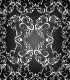 орнамент Стоковая Фотография RF
