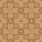 орнамент kelt безшовный Стоковая Фотография RF