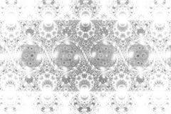 Орнамент Swirly Стоковые Фото