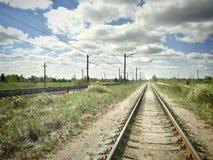 дорога свободы к Стоковая Фотография