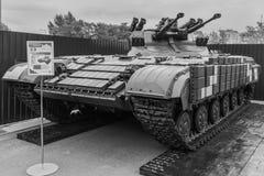 Оружие войны в Украине Стоковое Изображение