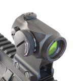 Оружие оптическое стоковые фотографии rf
