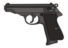 Оружие Стоковая Фотография