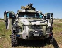 Оружия для армии Украины Стоковое Изображение