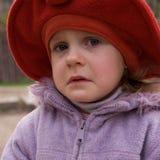 осадка малыша Стоковое Изображение RF