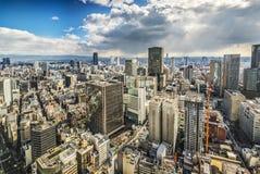Осака Стоковые Изображения RF