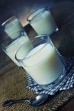 освежать молока стоковое фото rf