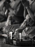Освежение монаха Стоковые Изображения