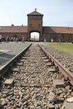 Освенцим 2 – Birkenau - 10 Стоковое Изображение RF