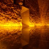 осветите теплое Стоковые Изображения