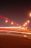 Осветите тропки Стоковые Изображения RF