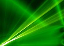 освещать 30 влияний Стоковое фото RF