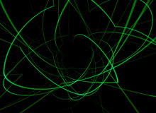 освещать 39 влияний Стоковое фото RF