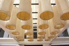 освещение конструкции Стоковая Фотография
