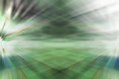 Освещение луча Стоковая Фотография RF