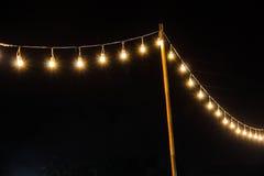 Освещение Стоковые Фотографии RF