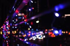 освещения Стоковые Изображения