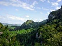 Освободившееся государство Баварии Стоковые Фото