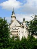 Освободившееся государство Баварии Стоковые Изображения RF