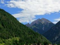 Освободившееся государство Баварии Стоковые Изображения