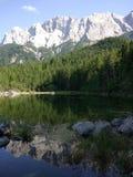 Освободившееся государство Баварии Стоковое Изображение