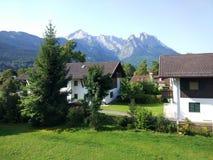 Освободившееся государство Баварии Стоковое Фото