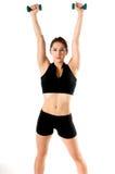освободите вне работу веса Стоковые Изображения RF