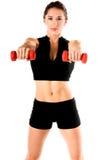освободите вне работу веса Стоковое Изображение RF