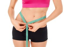 Освобождать весы на белизне стоковые изображения