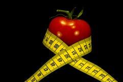 освобождать вес Стоковое Фото