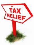 Освобождение от уплаты налога