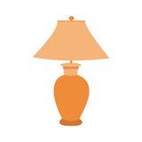 Освободите изображение: Лампа Стоковая Фотография RF