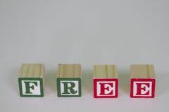 Освободите 8 Стоковые Фотографии RF