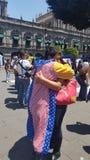 освободите hugs Стоковое Фото