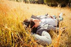 осень Австралии стоковые изображения rf