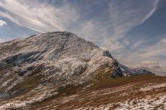 Осень в горах Tatra Стоковое Изображение RF