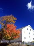 Осень Кентербери Стоковое Изображение RF
