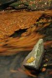осень красит волшебство стоковая фотография