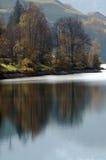 осень Швейцария Стоковые Изображения