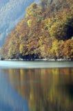 осень Швейцария Стоковая Фотография