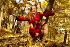 осень Стоковое Фото