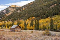 Осень Ashcroft Стоковая Фотография RF